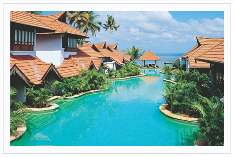 Kumarakom Lake Resort - 5 Star