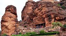 short trip to badami