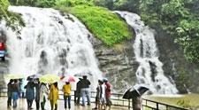 short trip to coorg