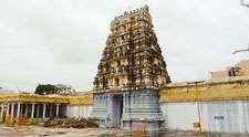 short trip to kanchipuram